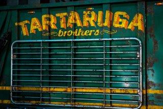 Tartarughe Ninga 2: una strizzata d'occhio agli 'autisti' del camion in incognito