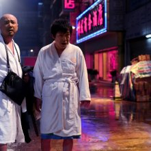 Breakup Buddies: il protagonista Bo Huang in una scena