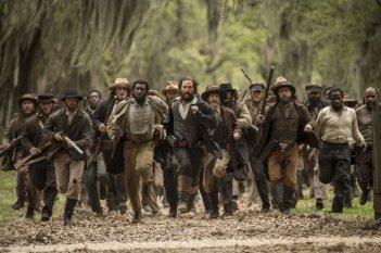 The Free State Of Jones: Matthew McConaughey alla guida di un gruppo di ribelli