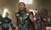 Box Office Italia - Avengers: Age of Ultron conquista il primo posto