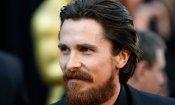 Christian Bale ferito: slitta The Deep Blue Good-by