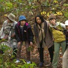 Ecotherapy Getaway Holiday: una scena del film