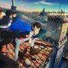 Lupin III torna in tv con una serie animata ambientata in Italia