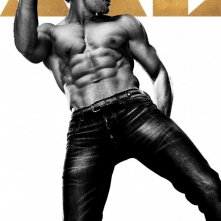 Magic Mike XXL: il character poster di Joe Manganiello