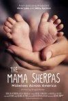 Locandina di The Mama Sherpas