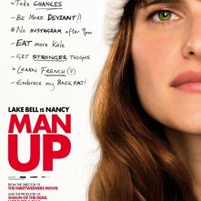 Man Up: il character poster di Lake Bell