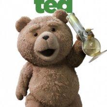 Ted 2: la nuova simpatica locandina