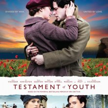 Locandina di Testament Of Youth