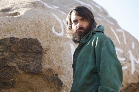 The Last Man on Earth: l'attore Will Forte in Alive in Tucson/The Elephant in the Room