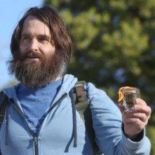 The Last Man on Earth: Will Forte interpreta Phil nella puntata intitolata Raisin Balls and Wedding Bells