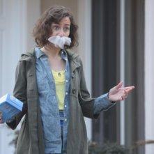 The Last Man on Earth: l'attrice Kristen Schaal in una scena di She Drives Me Crazy/Mooovin' In