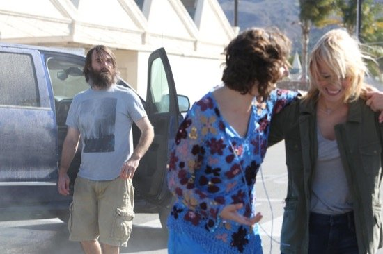 The Last Man On Earth Sweet Melissa Episode 4 04