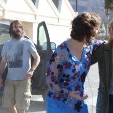 The Last Man on Earth: Will Forte, Kristen Schaal e January Jones nell'episodio Sweet Melissa