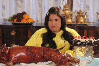 The Gifted: Anne Curtis in una scena del film nei panni dell'obesa Zoe