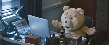 Ted 2: Ted al computer