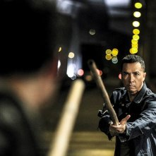 Kunbg Fu Jungle: il protagonista Donnie Yen in una scena del film