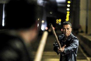 Kunbg Fu Jungle: il protagonista Donnie Yen in una scena del film