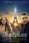 Locandina di Tomorrowland - Il mondo di domani
