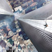 Locandina di The Walk