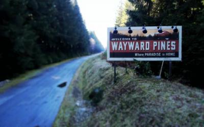 Wayward Pines: citazioni e suggestioni per la prima serie diretta da Shyamalan