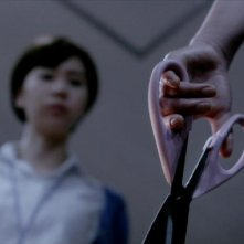 The Wicked: un'immagine del film