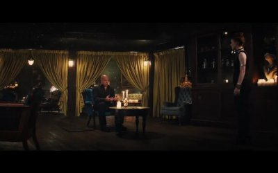 Teaser trailer - The Last Witch Hunter