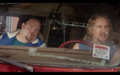 Trailer italiano - Masterminds - I geni della truffa