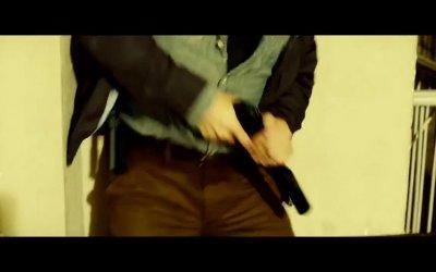 Clip 'Battaglia' - The Gunman
