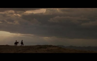 Trailer - Wild Horses
