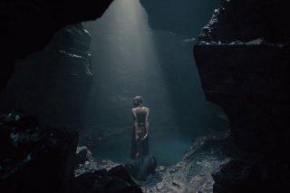 Avengers: Age of Ultron, la misteriosa donna del trailer