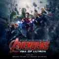 La copertina di Avengers: Age of Ultron
