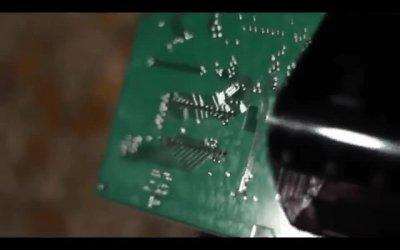 Trailer - I paradisi elettronici