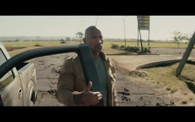Trailer 3 - San Andreas