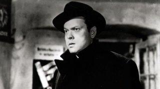 Orson Welles ne Il terzo uomo