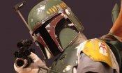 Star Wars: il secondo film antologico sarà dedicato a Boba Fett
