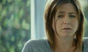 Jennifer Aniston, la svolta drammatica con Cake e il sogno infranto dell'Oscar
