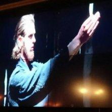 Silence: Andrew Garfield in una scena del film