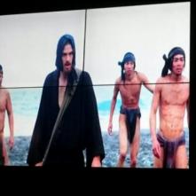Silence: Andrew Garfield in una scena del film diretto da Scorsese