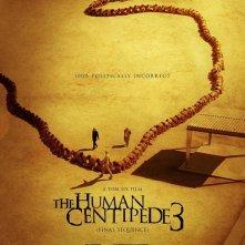 Locandina di The Human Centipede III (Final Sequence)