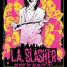 Locandina di L.A. Slasher