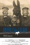 Locandina di Animali nella Grande Guerra