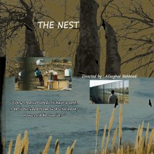 Locandina di The Nest