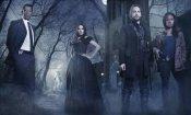 Sleepy Hollow: l'attore Orlando Jones non tornerà nella terza stagione