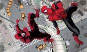 Spider-Man e Daredevil insieme nel Marvel Cinematic Universe?