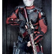 Suicide Squad: Will Smith è Deadshot