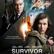 Locandina di Survivor