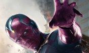 Boxoffice Italia: Avengers: Age of Ultron ancora imprendibile