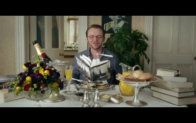 Trailer - Absolutely Anything