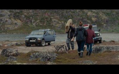 Clip 'Appesi al muro' - Leviathan
