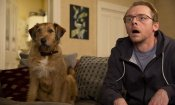 Absolutely Anything: Simon Pegg e i Monty Python nel trailer